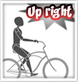 Bikes - Up right
