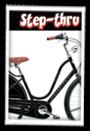 Bikes - Step-thru