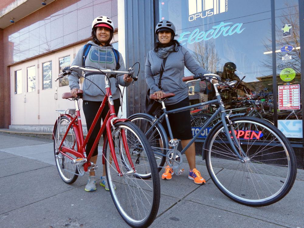 brooklyn bikes bedford franklin vancouver