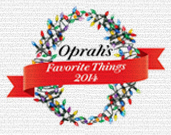 Oprah's favorite things… One of our Electra bikes has been chosen.