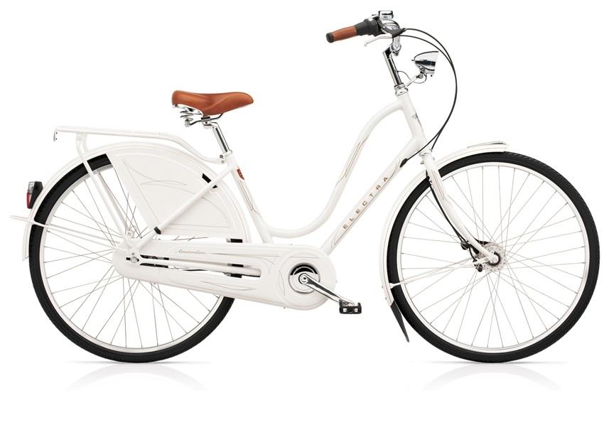 Electra Amsterdam 171 Denman Bike Shop Blog