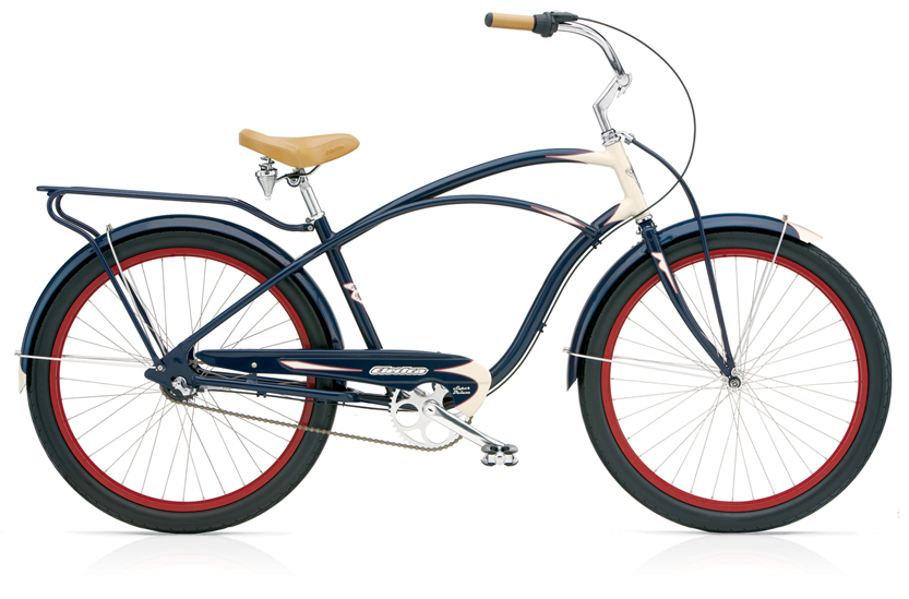 Bikes Similar To The Electra Townie on the Electra Cruiser has