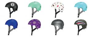 electra helmets